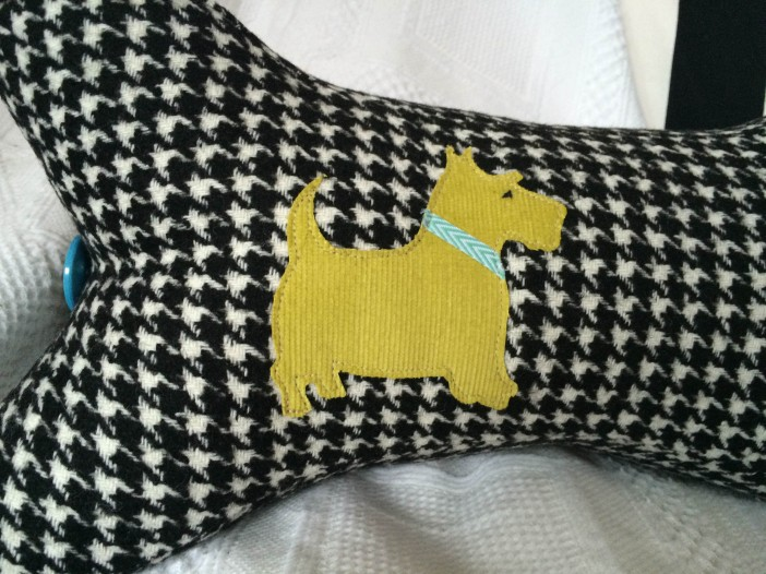 "Applikation ""Terrier"" 